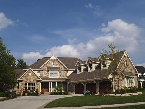 One of the featured homes for sale in Frisco, TX